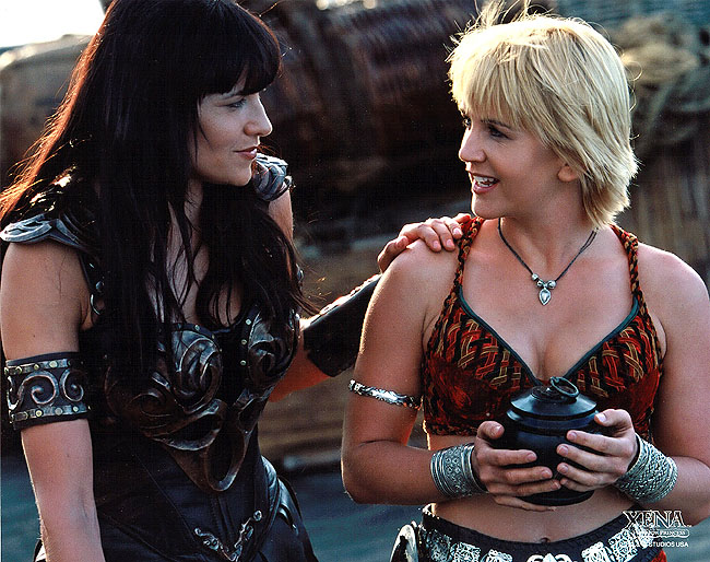 Xena and Gabby-AFIN(2)