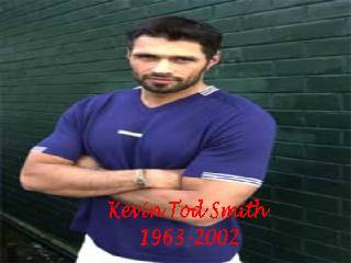 Kevin Tod Smith