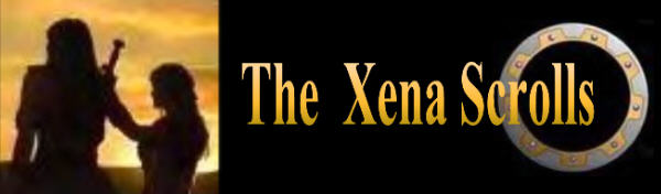 The Xena Scrolls